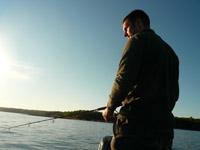 рыбалка в карелии вороний остров